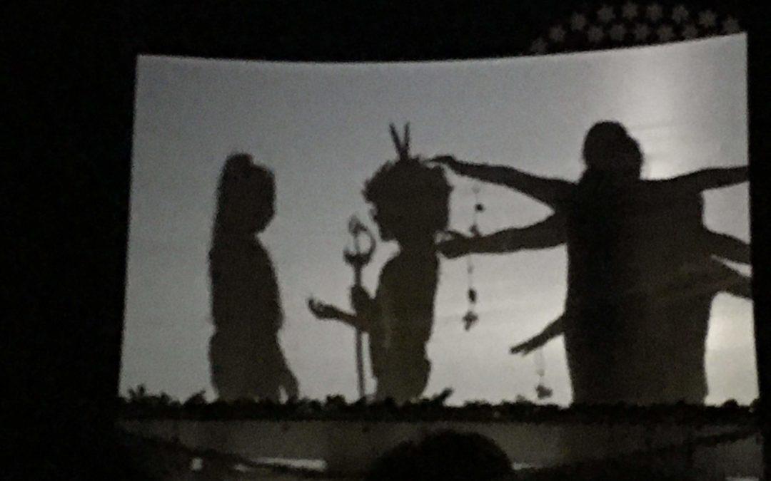 HEJ KOLĘDA, KOLĘDA – Teatr Cieni